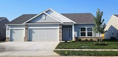 West Lafayette IN Single Family Home For Sale: $234,900