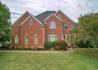 Newburgh Single Family Home For Sale: 6444 Venice Drive