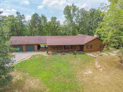 Spencer County Single Family Home For Sale: 385 W Evergreen Plaza