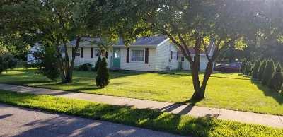 Elkhart Single Family Home For Sale: 3027 Homer Avenue