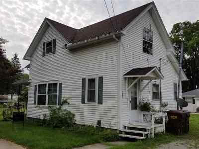 Auburn Single Family Home For Sale: 209 E 17th