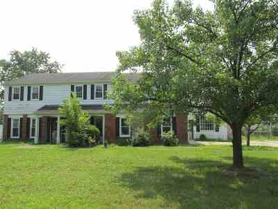 Allen County Single Family Home For Sale: 2404 Otsego Drive