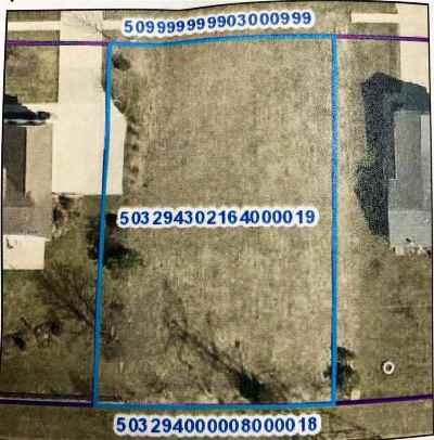 Plymouth IN Residential Lots & Land For Sale: $44,500