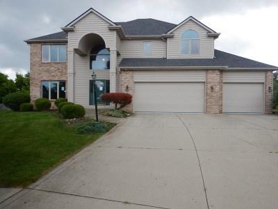 Fort Wayne Single Family Home For Sale: 14305 Shore Oaks Cove