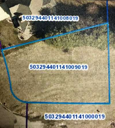 Plymouth IN Residential Lots & Land For Sale: $52,500