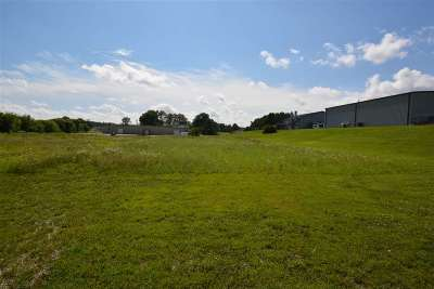 Dubois County Commercial Lots & Land For Sale: Vacant Land Habig St