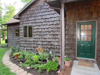 Single Family Home For Sale: 892 E County Road 250 N