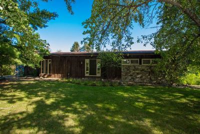 South Bend Single Family Home For Sale: 21793 Roosevelt Road