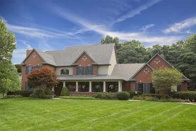 Granger Single Family Home For Sale: 10466 Woodchuck Court