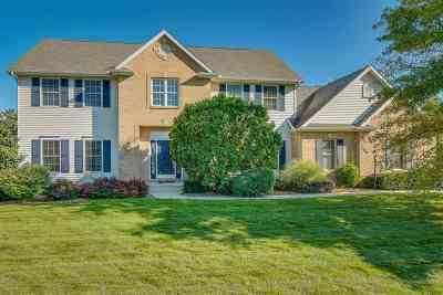 Granger IN Single Family Home For Sale: $439,000