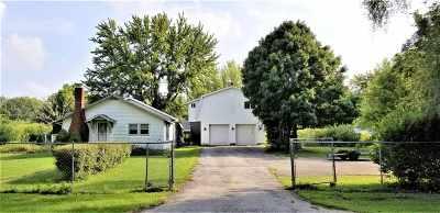 Jonesboro Single Family Home For Sale: 605 W 9th Street
