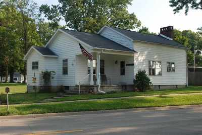Marshall County Single Family Home For Sale: 320 Oakhill Avenue