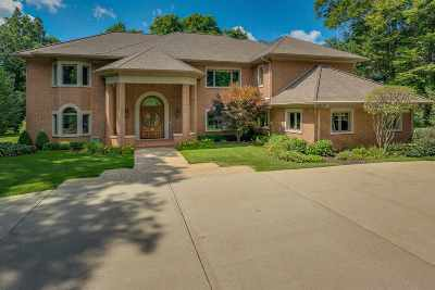 Single Family Home For Sale: 1311 Boyd Boulevard