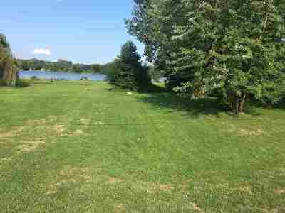 Lagrange County, Noble County Residential Lots & Land For Sale: 10518 N Sr 3