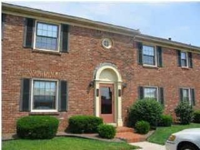 Evansville Condo/Townhouse For Sale: 206 Hampton Drive