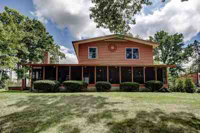 Steuben County Single Family Home For Sale: 220 Lane 210