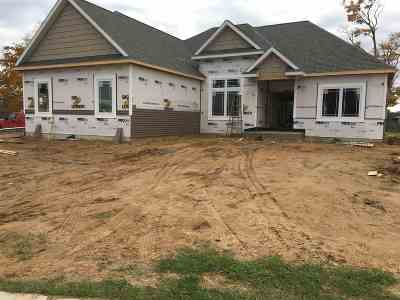 Granger IN Single Family Home Cont-Accptngbackupoffers: $379,000