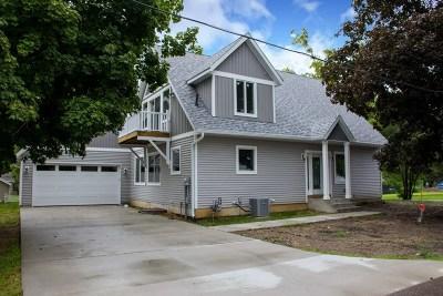 St. Joseph County Single Family Home For Sale: 56453 River Grove Lane