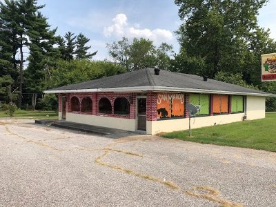Dubois County Commercial For Sale: 1005 S Main St Street