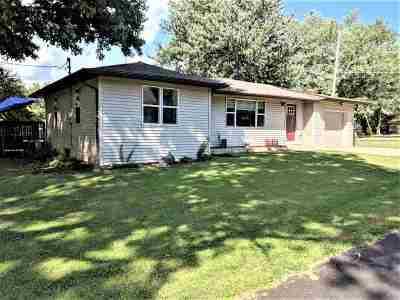 Dayton Single Family Home For Sale: 748 Ohio Street