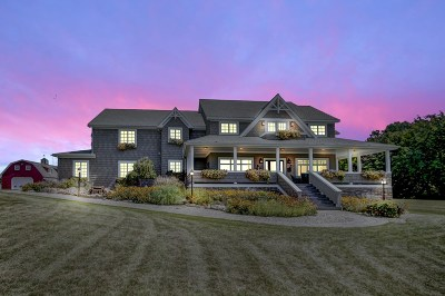 Steuben County Single Family Home For Sale: 2728 S 550 E