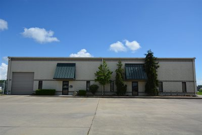 Dubois County Commercial For Sale: 465 - 475 E Twelfth Avenue