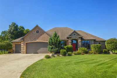 Granger IN Single Family Home For Sale: $525,000