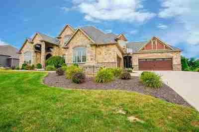 Allen County, Kosciusko County, Noble County, Whitley County Single Family Home For Sale: 14808 Remington Place