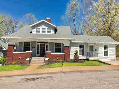 Evansville Multi Family Home For Sale: 273 S Sonntag Avenue