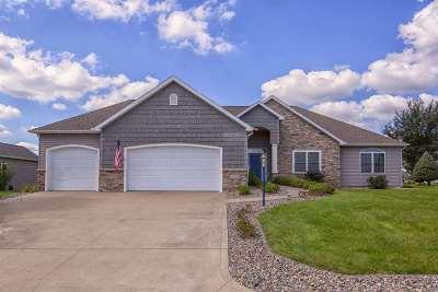 Goshen Single Family Home For Sale: 57673 Hillside Drive