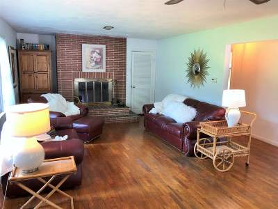 Marion Single Family Home For Sale: 6002 S Elm Drive