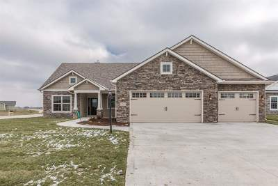 Auburn Single Family Home For Sale: 5569 Ursa Cove