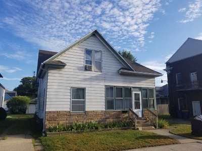 Mishawaka Single Family Home For Sale: 112 W 8th Street
