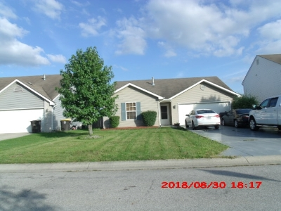 Fort Wayne IN Single Family Home For Sale: $117,500