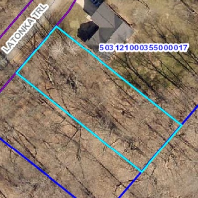 Culver IN Residential Lots & Land For Sale: $18,000