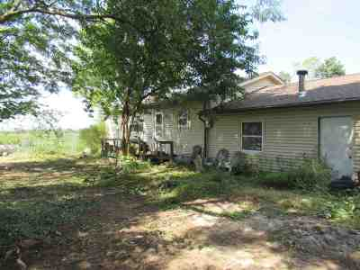Noble County Single Family Home For Sale: 7747 E 100N Road