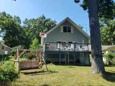 Marshall County Single Family Home For Sale: 4104 Leslie St.