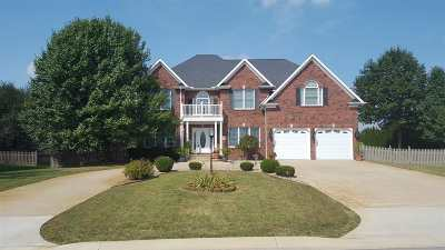 Winona Lake IN Single Family Home For Sale: $399,900