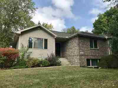 Steuben County Single Family Home For Sale: 134 Chaudoin