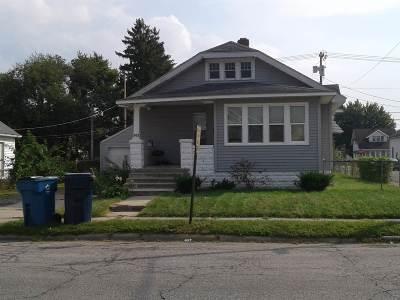Mishawaka Single Family Home For Sale: 553 W 6th Street