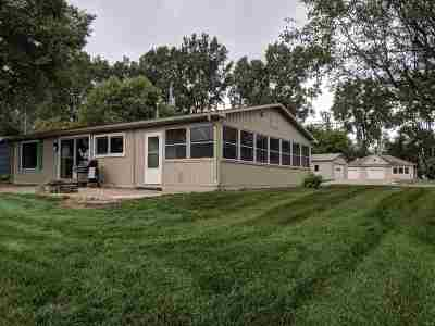 Fremont Single Family Home For Sale: 22 W Clear Lake Dr Drive