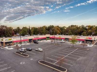 Auburn Commercial For Sale: 201-293 N Duesenberg Drive