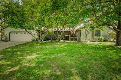 Granger Single Family Home For Sale: 52042 Larkspur Circle
