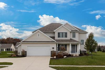 Fort Wayne IN Single Family Home For Sale: $324,900