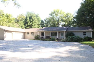 Battle Ground Single Family Home For Sale: 6334 Indian Bluff Road