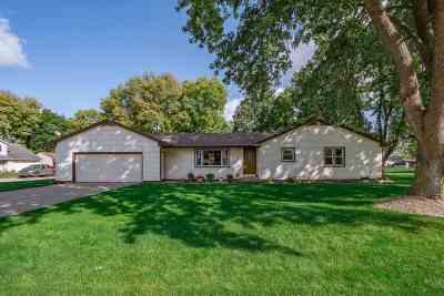 Mishawaka Single Family Home For Sale: 2222 E 5th