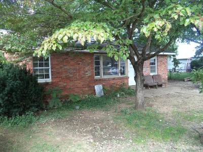 Spencer County Single Family Home For Sale: 1218 N East Street