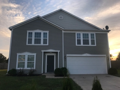 Lafayette Single Family Home For Sale: 2527 Sword Court