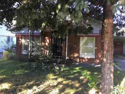 Lafayette Multi Family Home For Sale: 1202 Joseph Street