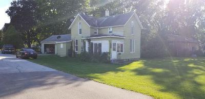 Elkhart Single Family Home For Sale: 1701 W Lexington Avenue